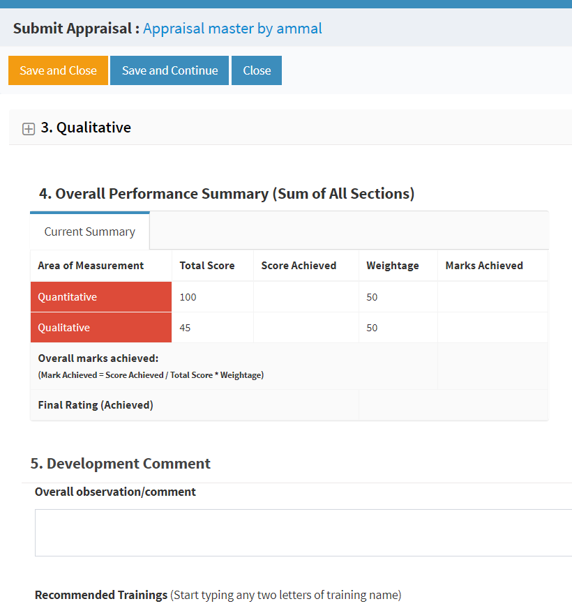 360 degree performance appraisal system using by nepalese organizations